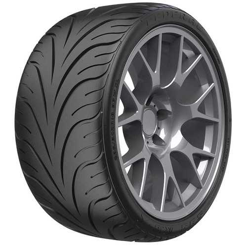 225/45ZR17 FEDERAL 595RS-R 94W XL 220AAA***RACING TIRE***