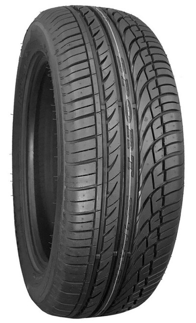 275/30ZR24 FULLWAY HP108 101W XL 380-A-A + ROAD HAZARD
