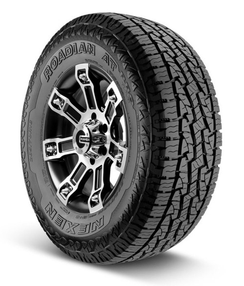 245/65R17 111S NEXEN ROADIAN AT PRO RA8
