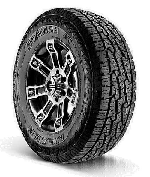 235/75R17 109S NEXEN ROADIAN AT PRO RA8