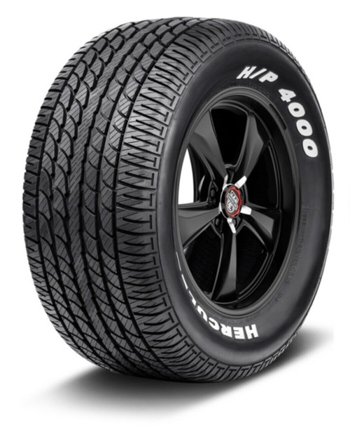 P255/70R15 108T HER H/P 4000 RWL
