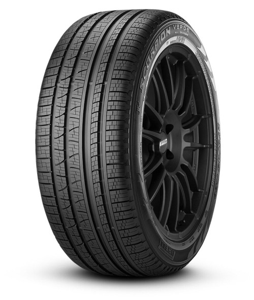 235/55R18 100H PIRELLI SCORPION VERDE AS OE BW