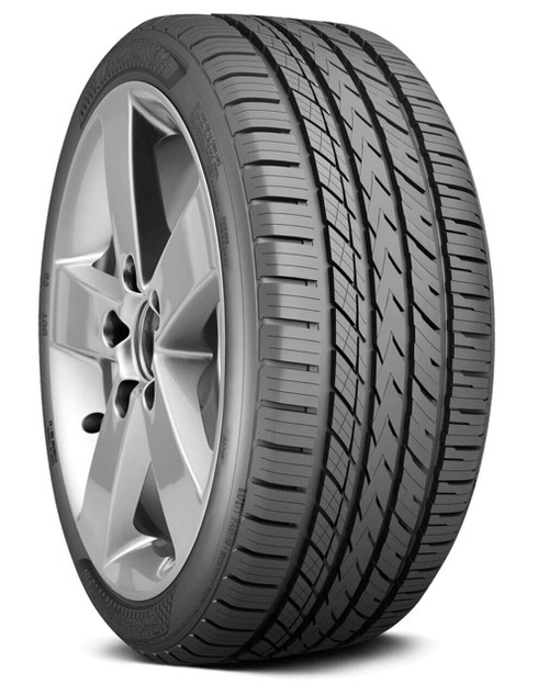 215/45R17 91V XL NANKANG  NS-25 ALL-SEASON UHP