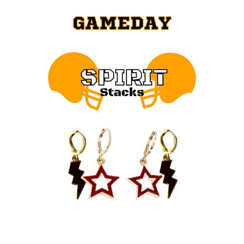 Spirit Stacks