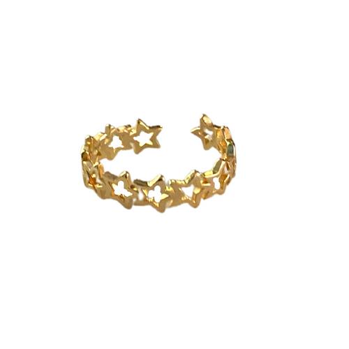 Star Gaze Ring