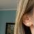 Wearing SBS Sunny Smile Stud Earrings