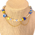 Umich  Just Wanna Have Fun Necklace