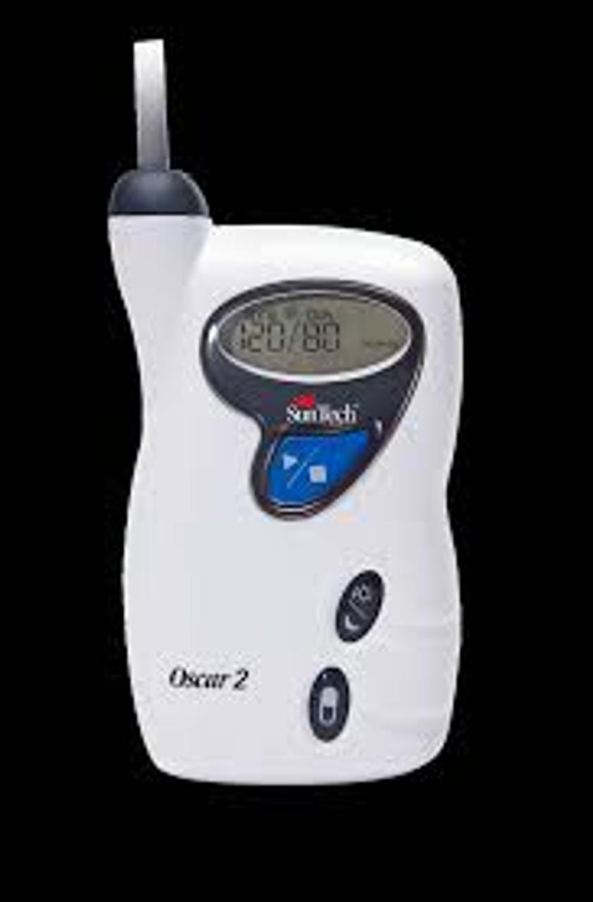 Oscar 2 - Ambulatory Blood Pressure Monitor by Suntech