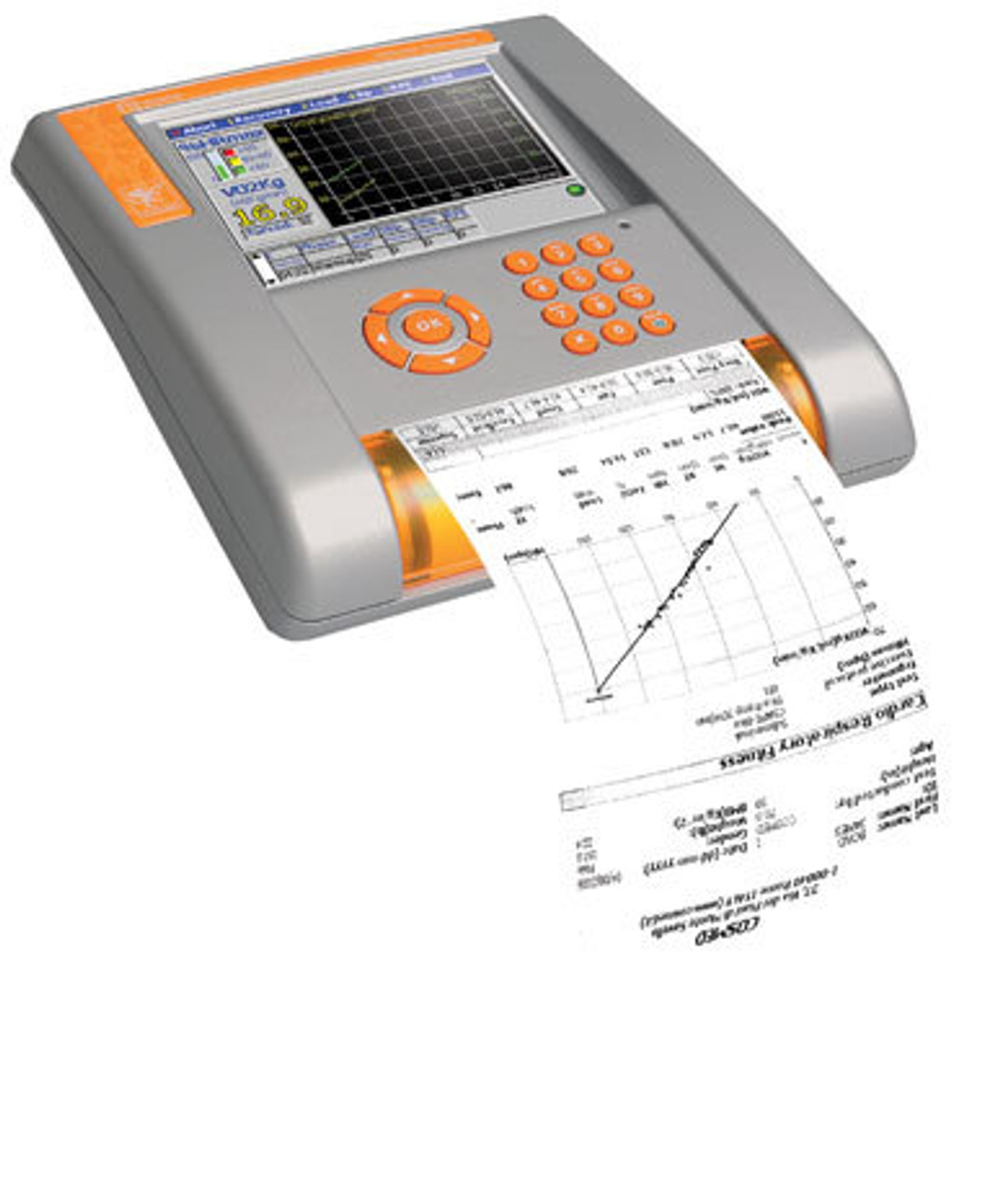 Cosmed Fitmate PRO - Desktop Metabolic System