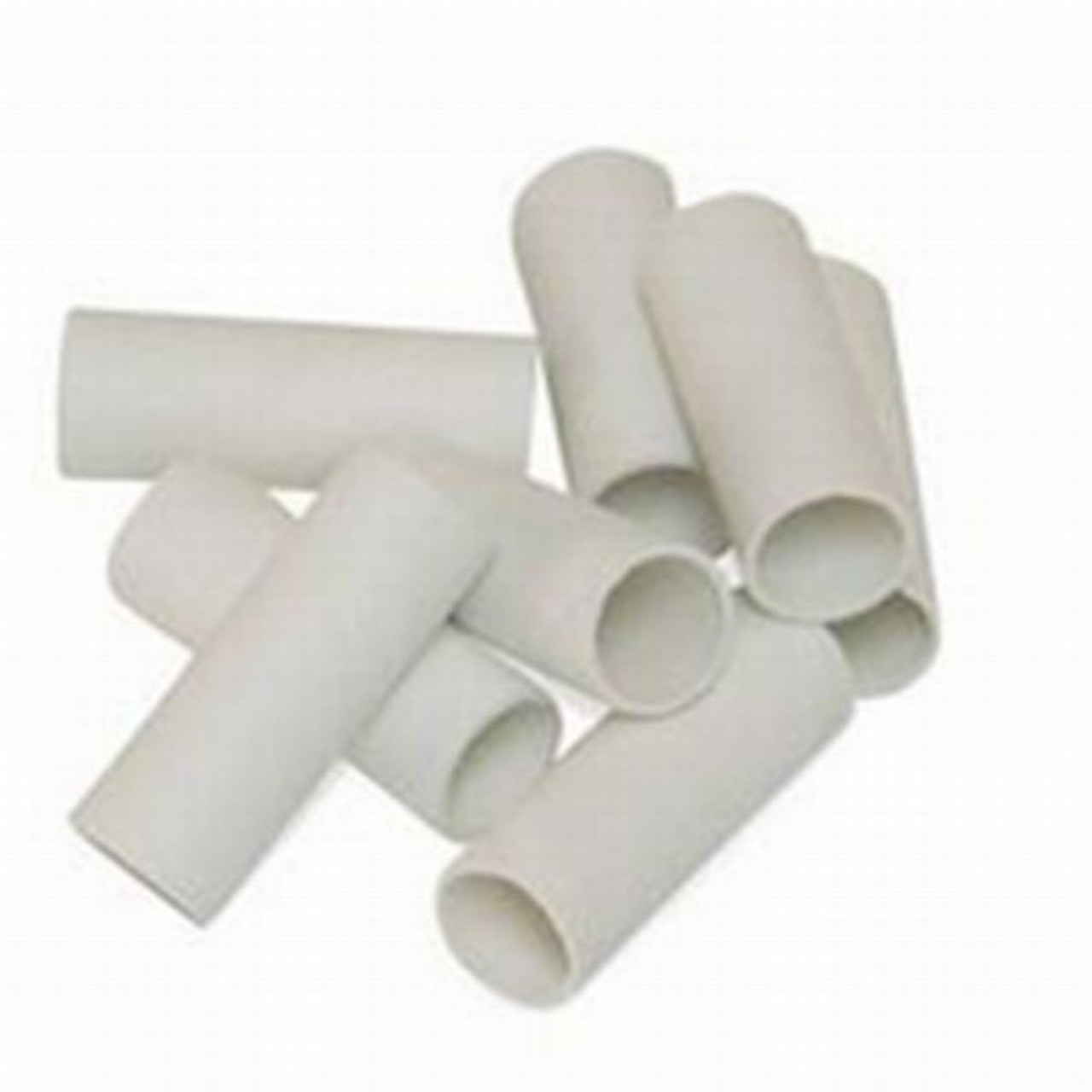 Paper plastified  Mouthpiece 30mm OD - Box of 100
