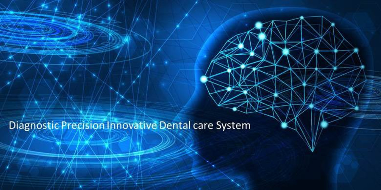 FireCR  Dental AI ( Artificial Intelligence)  Support System