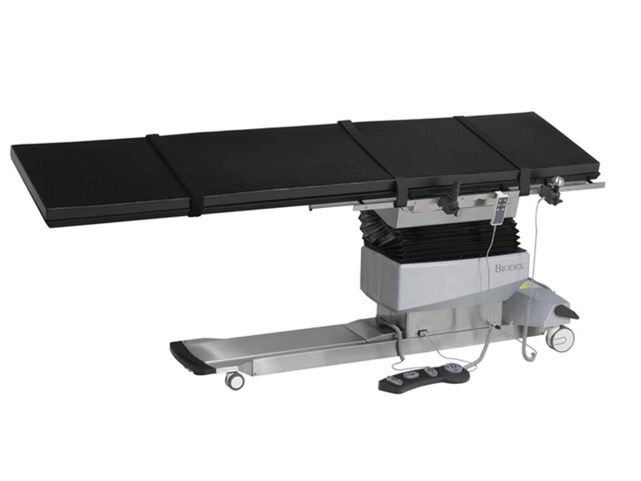 Biodex 840 Surgical C-ARM / Pain ManagementTable