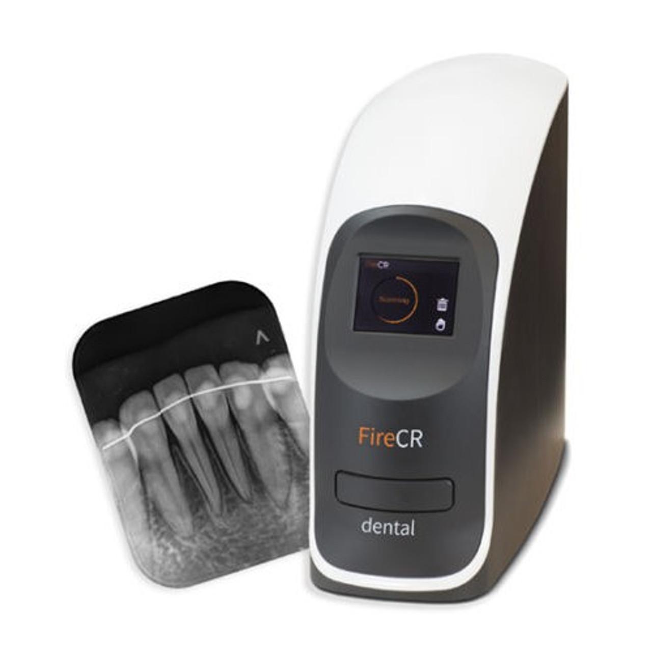 FireCR Dental