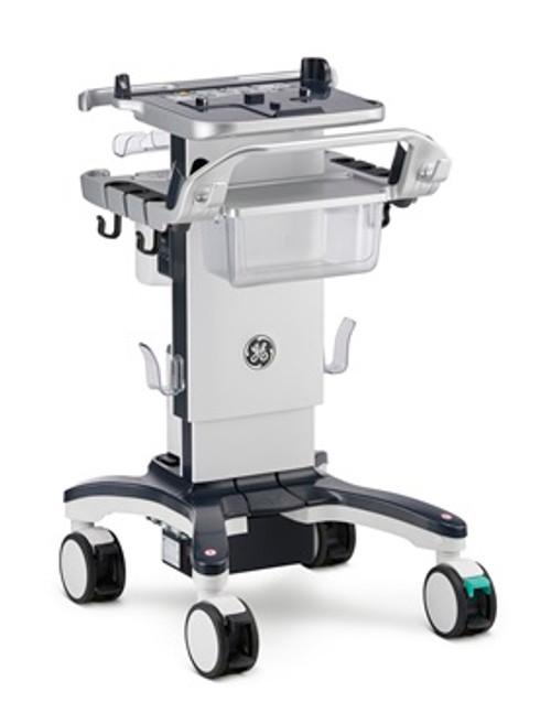GE Vivid IQ 4D - Portable Echocardiograph + 1 Probe