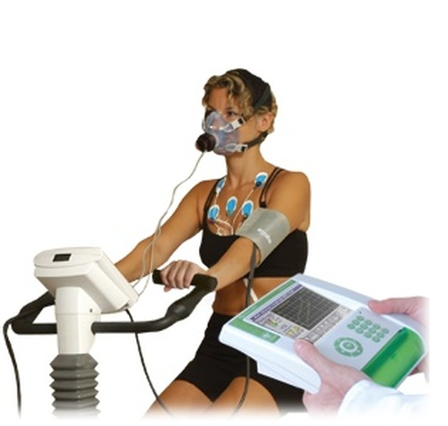 Cosmed  Fitmate MED - Desktop Cardiopulmonary Assessment Equipment