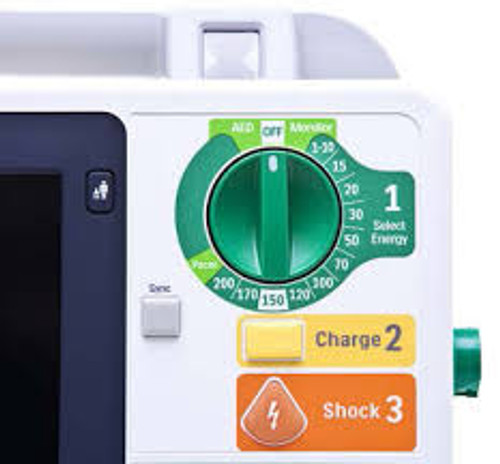 Monitor/Defib Philips HeartStart XL+