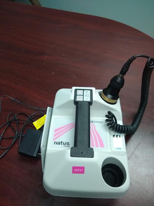 Natus Vascular Doppler  IMEXDOP CT+