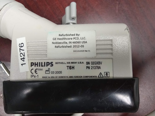 Philips Omniplane TEE 21378A/T6H