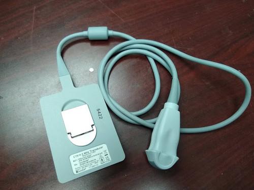 C15/4-2 Convex Sonosite Transducer