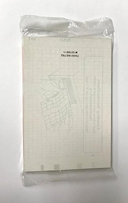 HP M1910A  Equivalent Fetal Monitor Recording Chart Paper