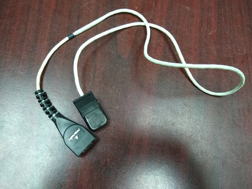 Nonin 8000Q SpO2 ear clip sensor