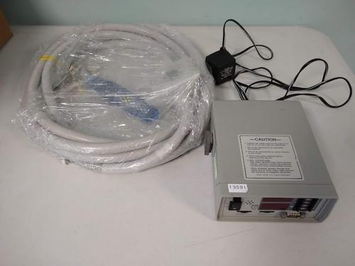 Nonin 8600FO ( fiber optic) Pulse Oximeter