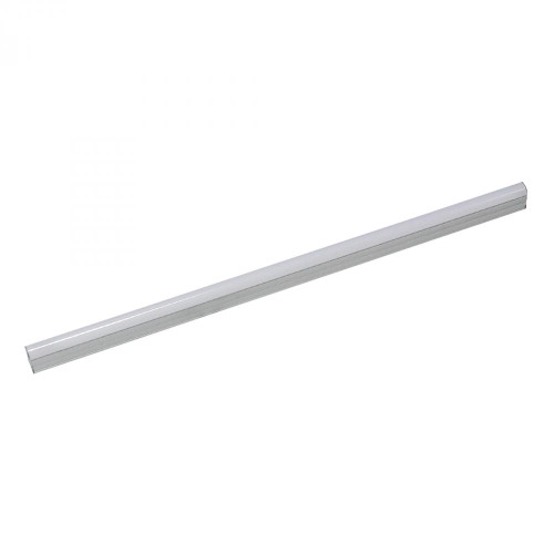 Wall Lights By Elk Cornerstone Aurora Linear LED Light In White 1.5x1.5 A324LL/40