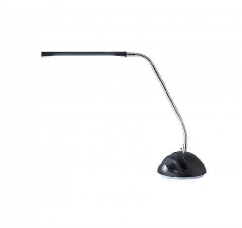 Lamps By Adesso Wendell LED Desk Lamp 3179-01