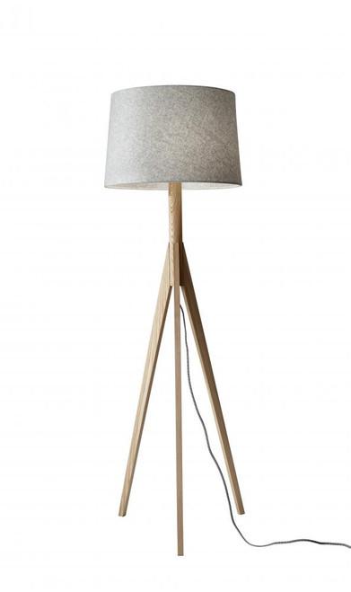 Lamps By Adesso Eden Floor Lamp 3208-12