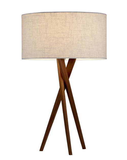 Lamps By Adesso Brooklyn Table Lamp 3226-15
