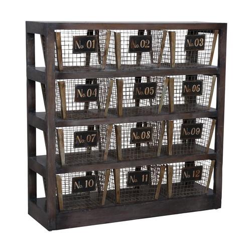 Brands/Guild Masters By Guild Masters Basket Shelves 623003
