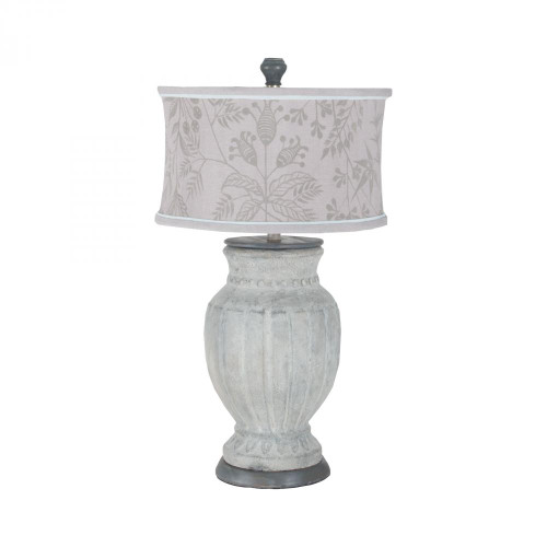 Lamps By Guild Masters Parma Table Lamp 3516051