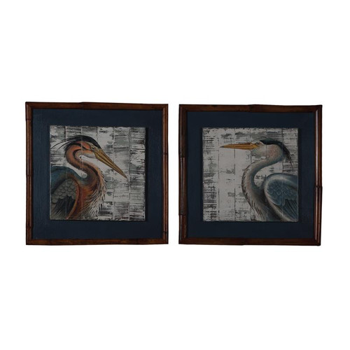 Brands/Guild Masters By Guild Masters Great Blue Herons 164504S