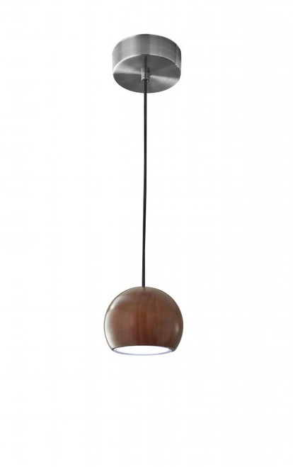 Chandeliers/Pendant Lights By Adesso Cypress LED Round Pendant 3426-15