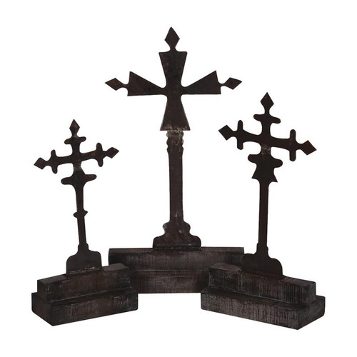Brands/Guild Masters By Guild Masters Ornate Crosses 252504S