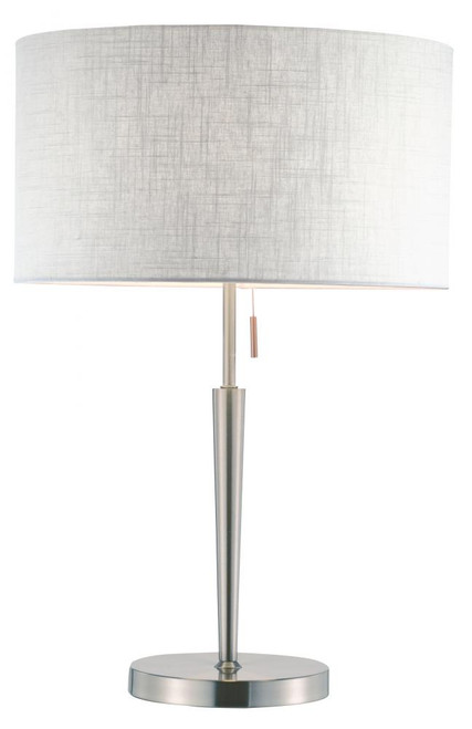 Lamps By Adesso Hayworth Table Lamp 3456-22
