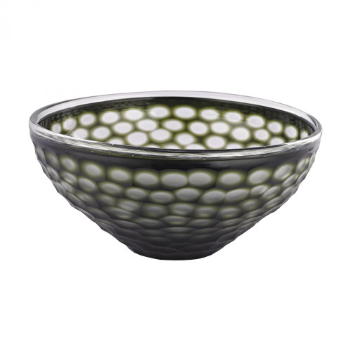 Brands/Guild Masters By Guild Masters Cut Glass Bowl 4154-042