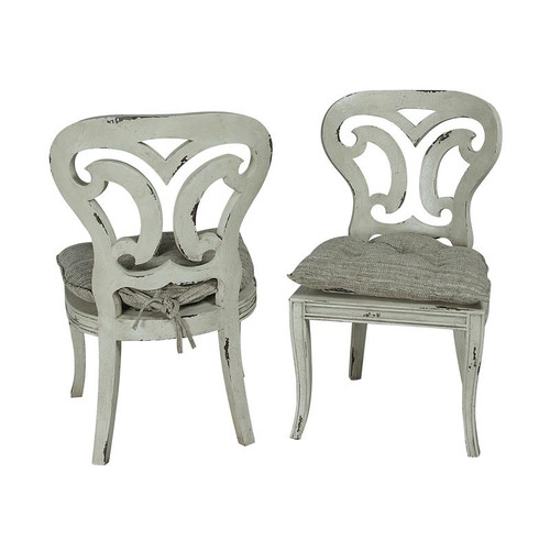 Brands/Guild Masters By Guild Masters Artifacts Side Chair 690506P