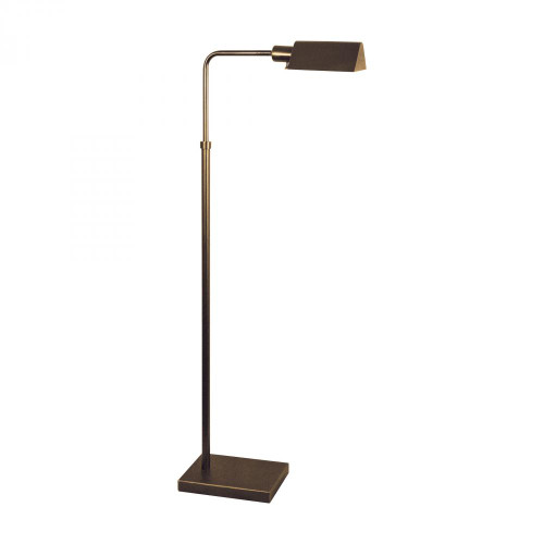 Lamps By Lamp Works Pharmacy Floor Lamp In Bronze 671