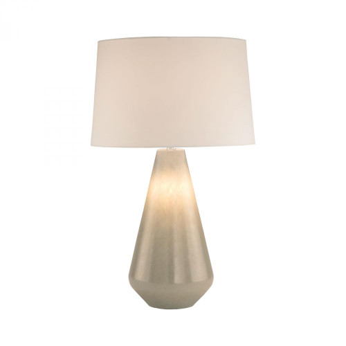 Lamps By Lamp Works Clear Glass Table Lamp 8005