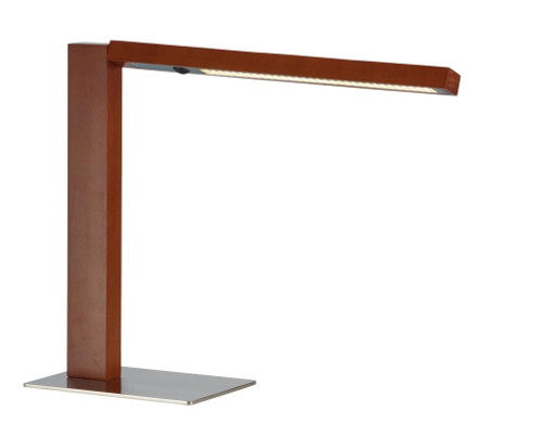 Lamps By Adesso Linden LED Desk Lamp 3678-15