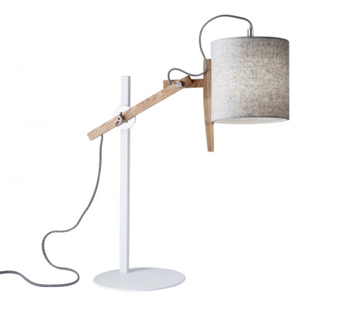Lamps By Adesso Keaton Desk Lamp 3686-02