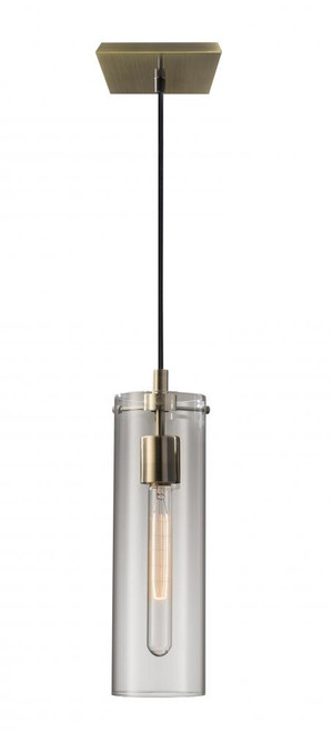 Chandeliers/Pendant Lights By Adesso Dalton Pendant 3851-21