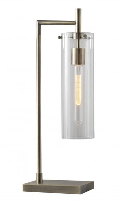 Lamps By Adesso Dalton Table Lamp 3852-21