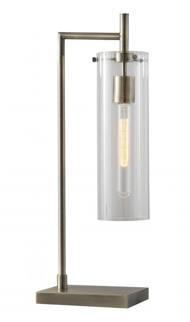 Lamps By Adesso Dalton Table Lamp 3852-21
