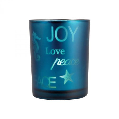 Brands/Pomeroy By Pomeroy Reflections Set of 4 Pillar Holders 393457/S4