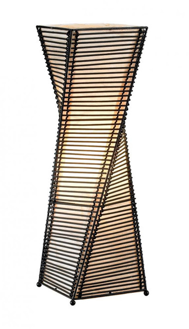 Lamps By Adesso Stix Table Lantern 4045-01