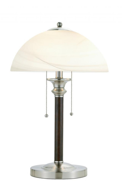 Lamps By Adesso Lexington Table Lamp 4050-15