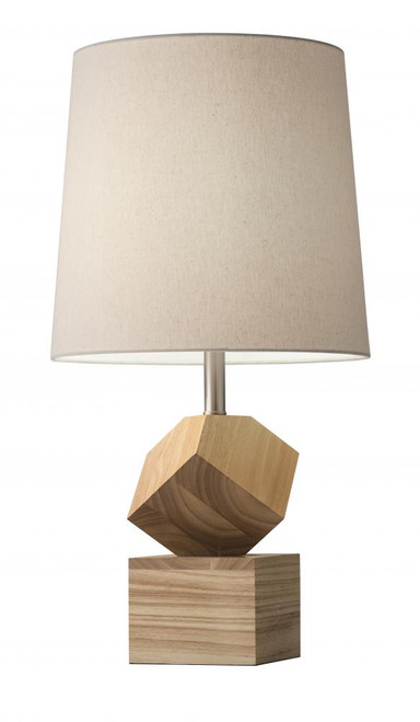 Lamps By Adesso Logan Table Lamp 4095-12