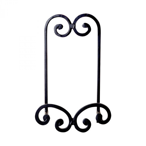 "Brands/Pomeroy By Pomeroy Carrousel Set of 4 Easels 7.75"" 604232/S4"